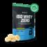 Kép 9/18 - Iso Whey Zero prémium fehérje papírzsákban - 1816 g csokoládé-toffee