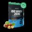 Kép 12/18 - Iso Whey Zero prémium fehérje papírzsákban - 1816 g berry brownie