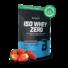 Kép 15/18 - Iso Whey Zero prémium fehérje papírzsákban - 1816 g berry brownie