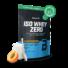 Kép 4/18 - Iso Whey Zero prémium fehérje papírzsákban - 1816 g berry brownie