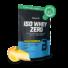 Kép 6/18 - Iso Whey Zero prémium fehérje papírzsákban - 1816 g berry brownie