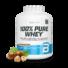 Kép 10/16 - 100% Pure Whey - 2270 g karamell-cappuccino