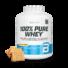Kép 9/16 - 100% Pure Whey - 2270 g csokoládé-mogyoróvaj