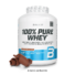 Kép 1/16 - 100% Pure Whey - 2270 g csokoládé-mogyoróvaj