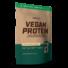 Kép 7/7 - Vegan Protein, fehérje vegánoknak - 500 g vaníliás sütemény