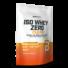 Kép 1/4 - Iso Whey Zero Clear - 454 g lime