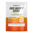 Kép 4/4 - Iso Whey Zero Clear - 25 g barackos ice tea 10 db/csomag