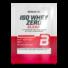 Kép 4/4 - Iso Whey Zero Clear - 25 g trópusi gyümölcs 10 db/csomag