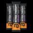 Kép 3/5 - Nitrox Therapy - 17 g őszibarack 10 db/csomag