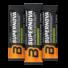 Kép 4/5 - SuperNova - 9,4 g narancs-mangó 10 db/csomag