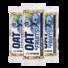 Kép 1/6 - OAT & FRUITS - 70 g mazsolás-mogyorós 10 db/csomag
