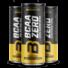 Kép 1/3 - BCAA Zero Amino Energy Drink - 330 ml málna-lime 24 db/karton