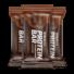 Kép 1/10 - Protein Bar fehérjeszelet - 35 g dupla csokoládé