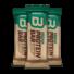 Kép 1/3 - Vegan Protein Bar fehérjeszelet - 50 g csokoládé