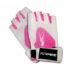 Kép 1/5 - Lady 1 női pink-fehér kesztyű M